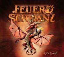 Feuerschwanz: Auf's Leben!, 1 CD und 1 DVD