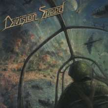 Division Speed: Division Speed, CD