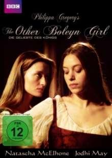 The Other Boleyn Girl - Die Geliebte des Königs (2003), DVD