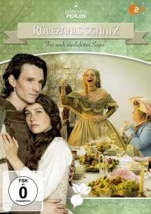 Rübezahls Schatz, DVD