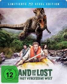 Die fast vergessene Welt (Blu-ray im FuturePak), Blu-ray Disc