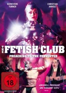 The Fetish Club, DVD