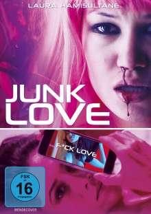 Junk Love, DVD