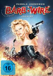Barb Wire, DVD