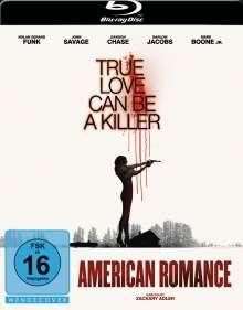 American Romance (Blu-ray), Blu-ray Disc