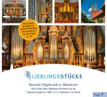 Lieblingsstücke Folge 7 - Altenbruch, CD