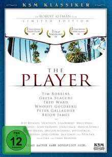 The Player, DVD