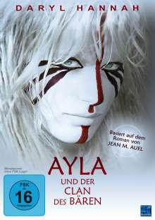 Ayla und der Clan der Bären, DVD