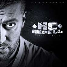 KC Rebell: Rebellismuss, CD