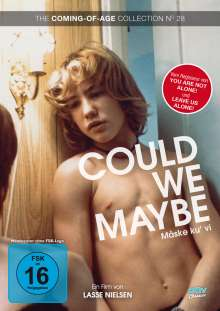 Could We Maybe (OmU), DVD