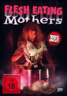 Flesh Eating Mothers, DVD