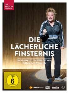 Die lächerliche Finsternis, DVD
