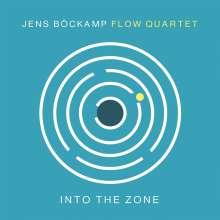 Jens Böckamp: Into The Zone, CD