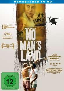 No Man's Land (2001), DVD