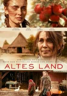 Altes Land, DVD