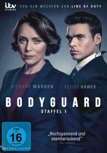Bodyguard Staffel 1, DVD