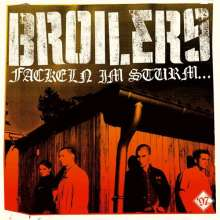 Broilers: Fackeln im Sturm..., LP