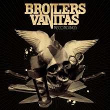 Broilers: Vanitas, CD