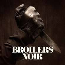 Broilers: Noir, CD