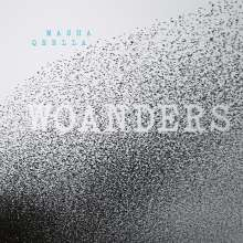 Masha Qrella: Woanders, CD