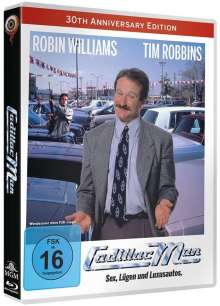 Cadillac Man (30th Anniversary Edition) (Blu-ray & DVD), 1 Blu-ray Disc und 1 DVD
