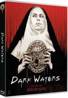 Dark Waters (Blu-ray & DVD), 1 Blu-ray Disc und 1 DVD