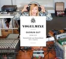 Gudrun Gut: Vogelmixe, LP