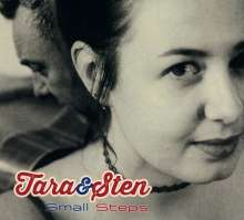Tara & Sten: Small Steps, CD