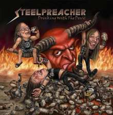 Steelpreacher: Drinking With The Devil (Enhanced), CD