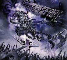 Dragonsfire: Metal X EP, CD