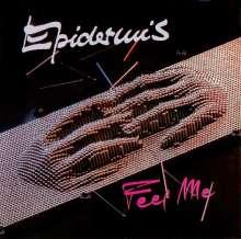 Epidermis: Feel Me, CD