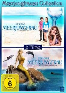 Meerjungfrauen Collection, DVD
