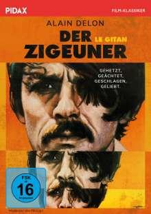 Der Zigeuner, DVD
