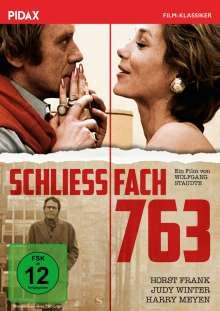 Schließfach 763, DVD