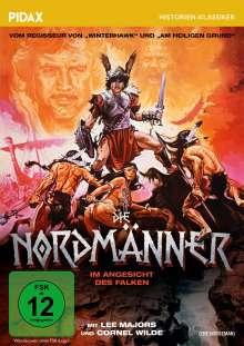 Die Nordmänner - Im Angesicht des Falken, DVD