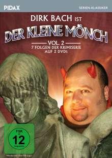 Der kleine Mönch Vol. 2, DVD
