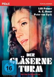 Der gläserne Turm, DVD