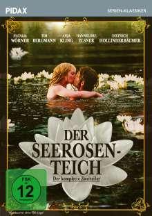 Der Seerosenteich, DVD