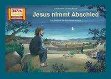 Dorothea Ackroyd: Kamishibai: Jesus nimmt Abschied, Diverse