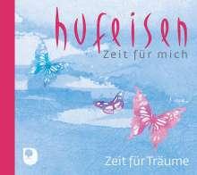 Hans-Jürgen Hufeisen: Zeit für Träume, CD