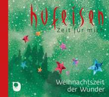 Hans-Jürgen Hufeisen: Weihnachtszeit der Wunder, CD