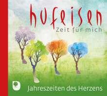 Hans-Jürgen Hufeisen: Jahreszeiten des Herzens, CD