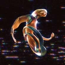 """Ellen Allien: Auraa Rmxs 1, Single 12"""""""