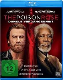 The Poison Rose (Blu-ray), Blu-ray Disc