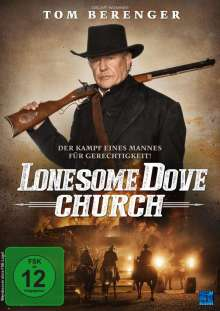 Lonesome Dove Church, DVD