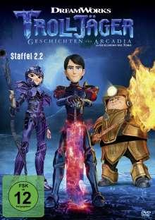 Trolljäger Staffel 2 Box 2, DVD