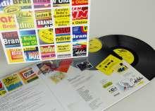 Carsten Bohn's Bandstand: Brandnew Oldies (180g) (Limited Edition), LP
