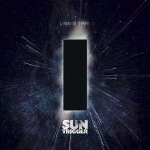 Suntrigger: Liquid Time, CD