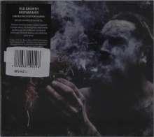 Old Growth: Mossweaver, CD
