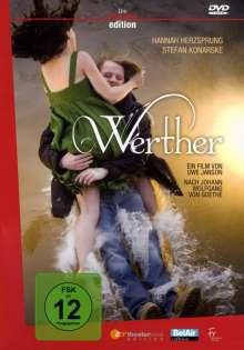 Werther, DVD